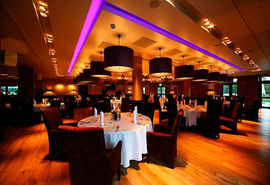 floor sanding wood floor restaurant