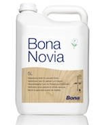 Floor Sanding Dublin Bona Novia
