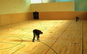 Sports Floors