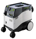 Festool dust free extraction