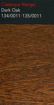 Morrells dark oak classique stain for wood flooring