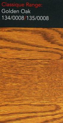 Morrells golden oak classique stain for wood flooring