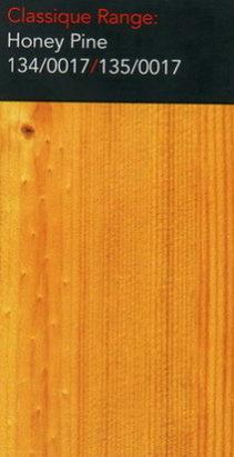 Morrells honey pine classique stain for wood flooring