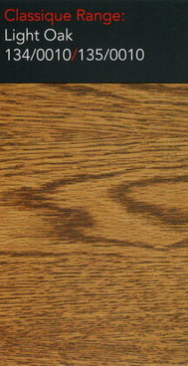 Morrells light oak classique stain for wood flooring