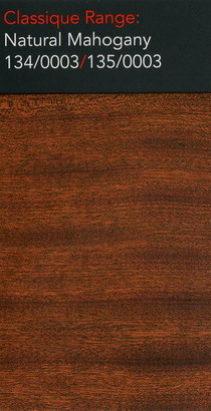 Morrells natural mahogany classique stain for wood flooring