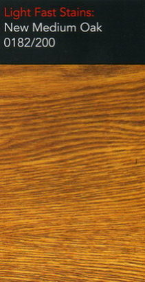 NEW Medium oak light stain for wooden floors