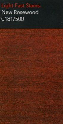 NEW Rosewood light stain for wooden floors
