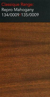 Morrells repro mahogany classique stain for wood flooring