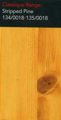 Morrells stripped pine classique stain for wood flooring