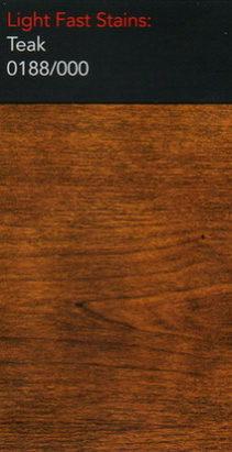 Teak light stain for wooden floors